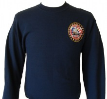 New York Police Counter terrorism Task force sweatshirt - New York Counter terro...