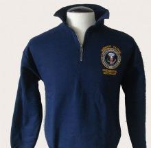 New york's Highway patrol presidential Motorcade cadet sweatshirt - Presiden...