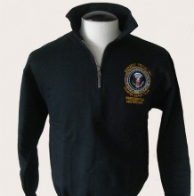 New york's  ESU sniper team Presidential motorcade cadet sweatshirt - new yo...