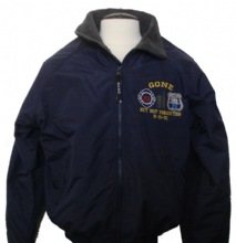 "Gone But Not forgotten Three seasons Jacket - This ""three seasons jacket&#34..."