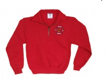 Children's FD  Maltese cadet sweatshirt - Classic New York FD maltese design...