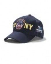 FDNY 9/11 memorial cap -