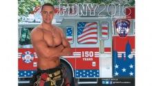 OFFICIAL FDNY 2016 CALENDAR -