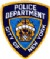 NY Police T-Shirts, Sweatshirts, Hats, Memorials