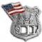 NYPD Pins
