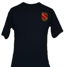 FDNY Scuba marine rescue tee shirt - fdny scuba marine rescue tee shirt embroide...