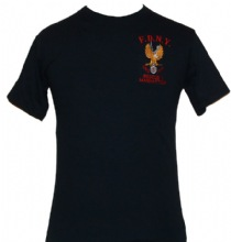 FDNY Rescue 1  FIRE DEPARTMENT  TEE  SHIRT manhattan - Fdny rescue 1 fire depart...
