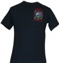 FDNY Rescue 5  Staten Island tee shirt - FDNY's rescue 5 of Staten Island em...