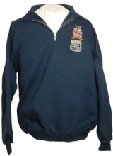 New York's Police  9-11 In Memory Cadet Collar Sweatshirt - New York police ...