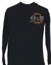"Gone But Not Forgotten Sweatshirt - ""Gone But Not Forgotten"" embroidered..."