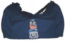 In Memory of 9-11 Bag -