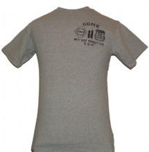 Gone But Not Forgotten T-shirt - Memorial Gone But not forgotten 9-11-01 t-shirt...