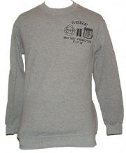 Gone But Not forgotten Memorial Sweatshirt - Gone but not forgotten, 9-11-01, NY...