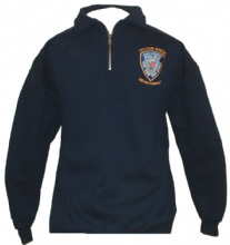 PAPD Memorial 9-11 Cadet sweatshirt - Port Authority police of New York and New ...