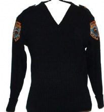 New york's police commando Sweater -