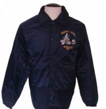 New York's Police Highway Patrol Motorcycle Unit jacket - Highway Patrol Mot...