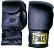 Semi-Pro Durahide Super Bag Gloves - Everlast introduces our Super Bag Gloves in...