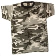US Army camoflaugeT-Shirt -