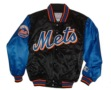 Mets children Bomber Jacket - Authentic NY Mets Jacket with embroidered logo on ...