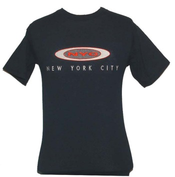 NEW YORK CITY TEE SHIRT - VERY  POPULAR NEW YORK TEE SHIRT