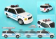 nypd suv with lights and siren -