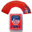 FDNY deck of Playing cards - Officially licensed deck of playing cards. Packaged...