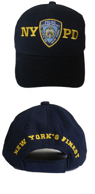 NYPD children s Adjustable cap - This adorable NYPD cap is just like the  adults version. 86aad089dc6
